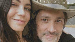 """""""Sexy Vater"""": Jenna Dewan schwärmt von ihrem Verlobten Steve"""