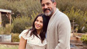 Schwangere Jenna Dewan & Steve feiern Familien-Thanksgiving