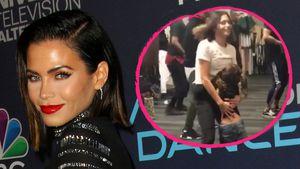 Mamakind: Jenna Dewan-Tatums Tochter kann nicht ohne Mutter!