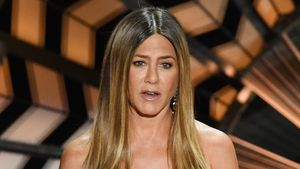 Jennifer Aniston bei den Academy Awards 2017
