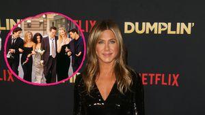 """""""Friends""""-Reunion? Jennifer Aniston schließt es nicht aus"""