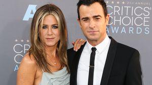 Jen Aniston: 170 Mio. Dollar-Scheidung von Justin Theroux?