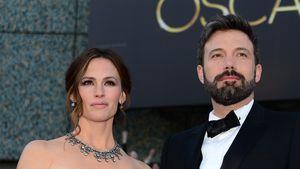 Jen Garner & Ben Affleck: Das Ex-Paar feierte Xmas zusammen