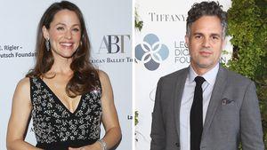 Jennifer Garner schwärmt von Wiedersehen mit Mark Ruffalo