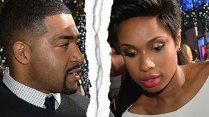 Jennifer Hudson & David Otunga: Beziehung am Ende?
