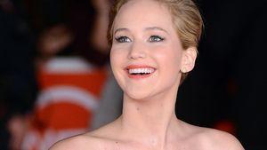 "Video: Jennifer Lawrence vermasselt ""X-Men""-Szene"