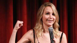 Fan-Phobie: Warum Jennifer Lawrence manchmal zur Furie wird!