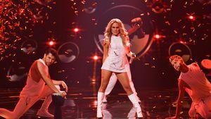 """""""Big Performance""""-Enthüllung: Sie ist die Jennifer Lopez!"""