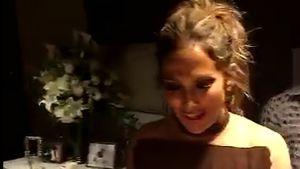 Jennifer Lopez an ihrem 47. Geburtstag