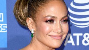 Tränen-Rede: Jennifer Lopez als Ikone des Jahres geehrt