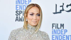 Jennifer Lopez verrät, woher ihr Spitzname J.Lo stammt!