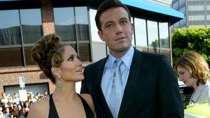 Schon wieder! J.Lo und Ben Affleck genießen Wochenendtrip