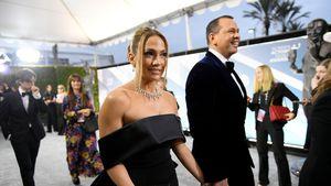 """""""Erzwinge nichts"""": Das sagte J.Lo vor Trennung über Trauung"""