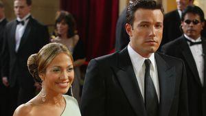 Nach Urlaub mit Ex Ben Affleck: J.Lo will nichts überstürzen