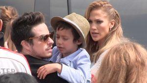 Jennifer Lopez & Casper Smart sind wieder zusammen!