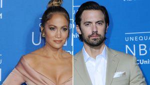 """Jennifer Lopez steht auf """"This Is Us""""-Star Milo Ventimiglia"""