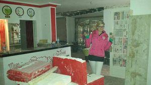 Mallorca-Jenny: Was ist mit dem Laden passiert?
