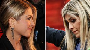 Wahnsinn! Die Frau sieht aus wie Jennifer Aniston