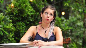 1. Motiv-Idee: Jenny Frankhauser will ein Dschungel-Tattoo!