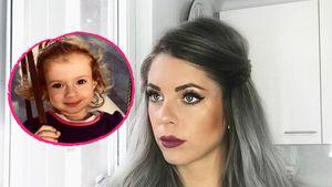 Sehnsucht nach der Nichte: Jenny Frankhauser vermisst Sophia