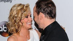Jenny McCarthy: Donnie kennt das Hochzeitskleid