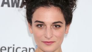 Jenny Slate bei den Independent Spirit Awards in Santa Monica
