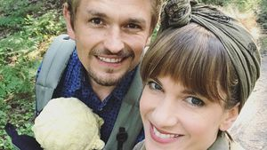 Isabell Horn: Zuckersüße Liebeserklärung an ihre Liebsten