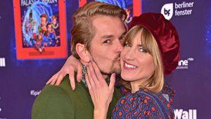Ohne Baby: Isabell Horn & Jens gönnen sich Eltern-Auszeit!