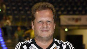 Jens Büchner beim Kiss Cup