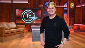 """TV-Debüt: Knossis """"Täglich frisch geröstet"""" spaltet das Netz"""
