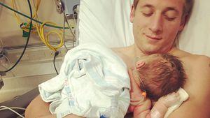 """""""Shameless-""""Star Jeremy Allen White: Tochter ist geboren!"""