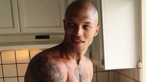 Jeremy Meeks, Model