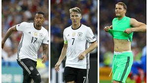 Nach Schweini-Rücktritt: Wer wird neuer DFB-Kapitän?