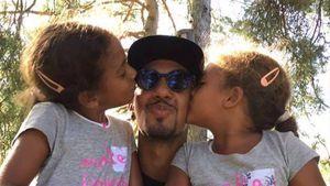 Jérôme Boateng: Liebeserklärung zum B-Day seiner Töchter!