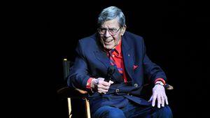 70 Jahre Comedy: Mit Jerry Lewis (†91) geht ein ganz Großer!