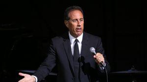 Kein Witz: Jerry Seinfeld wird verklagt