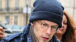 Krass! Jesse Eisenberg beschimpft Anti-Gay-Demonstranten