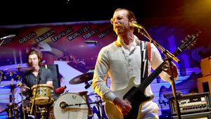 Eagles Of Death Metal: Kostenlose Tickets für Pariser Fans!