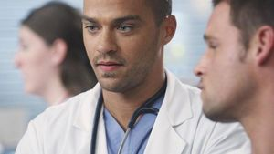 Grey's-Anatomy-Aus? Petition gegen Jesse Williams gestartet!