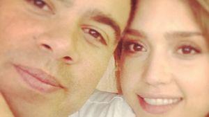 Jessica Alba: Cash ist die Liebe meines Lebens!