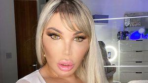 Sexy! Hier knutscht Jessica Alves' Freund ihre XXL-Brüste