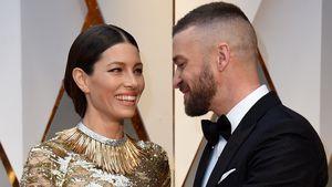 Justin Timberlake: Jessica legte ihn mit Fake-Babynews rein