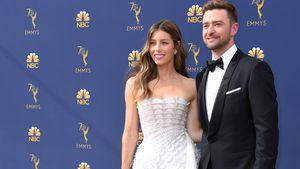 Happy 40! Jessica Biel gratuliert Justin Timberlake im Netz