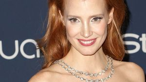 "In ""Blonde"": Jessica Chastain als Marilyn Monroe"