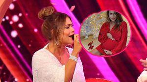 """""""Pretty in Plüsch""""-Finalsong: Jessi Paszka sang für ihr Baby"""