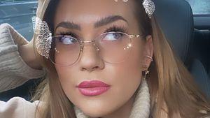 """""""So ungewohnt!"""": Bachelorette-Jessi Paszka trägt eine Brille"""