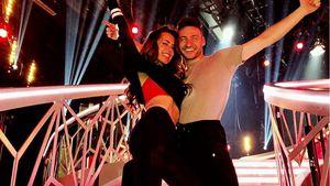 """""""Let's Dance""""-Jessi & Robert: DAS ist endlich ihr Teamname!"""