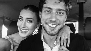 Neun Monate nach Ed Westwick-Trennung: Ex Jessica verlobt!
