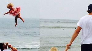 Heikel! Jessica Simpson-Tochter fliegt in die Luft
