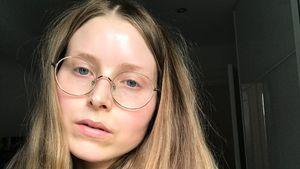 Jessie Cave verriet Kindern nichts vom Tod ihres Bruders